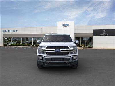 2020 F-150 SuperCrew Cab 4x4, Pickup #CFA91789 - photo 7