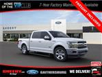 2020 F-150 SuperCrew Cab 4x4, Pickup #CFA91789 - photo 3