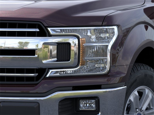 2020 F-150 SuperCrew Cab 4x4, Pickup #CFA91794 - photo 18