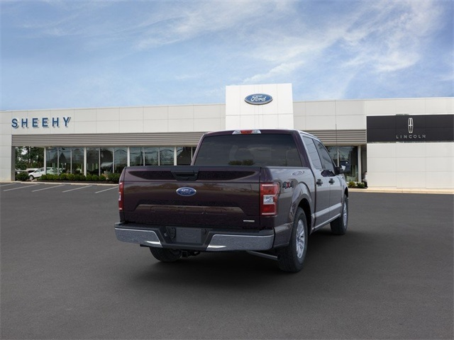 2020 F-150 SuperCrew Cab 4x4, Pickup #CFA91794 - photo 2