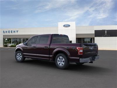 2020 F-150 SuperCrew Cab 4x4, Pickup #CFA91794 - photo 6