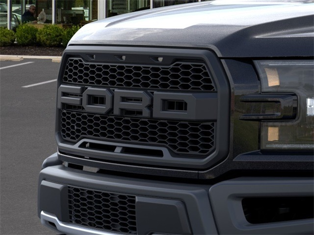 2020 F-150 SuperCrew Cab 4x4, Pickup #CFA91796 - photo 17