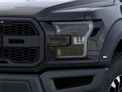 2020 F-150 SuperCrew Cab 4x4, Pickup #CFA91796 - photo 18