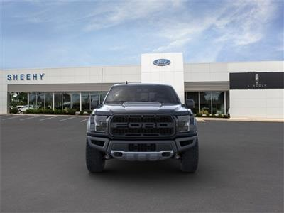 2020 F-150 SuperCrew Cab 4x4, Pickup #CFA91796 - photo 7