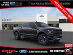 2020 F-150 SuperCrew Cab 4x4, Pickup #CFA91796 - photo 3