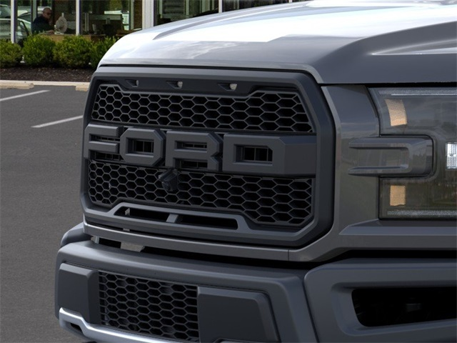 2020 F-150 SuperCrew Cab 4x4, Pickup #CFA91797 - photo 17