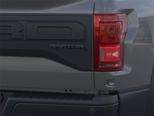 2020 F-150 SuperCrew Cab 4x4, Pickup #CFA91797 - photo 21