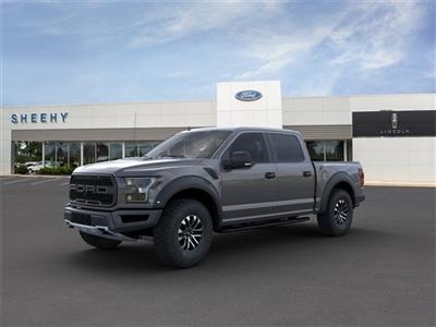 2020 F-150 SuperCrew Cab 4x4, Pickup #CFA91797 - photo 1