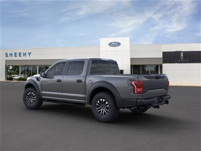 2020 F-150 SuperCrew Cab 4x4, Pickup #CFA91797 - photo 2