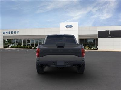 2020 F-150 SuperCrew Cab 4x4, Pickup #CFA91797 - photo 6