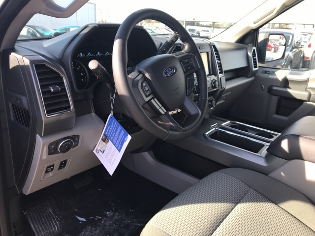 2019 F-150 SuperCrew Cab 4x4,  Pickup #CFA92900 - photo 13