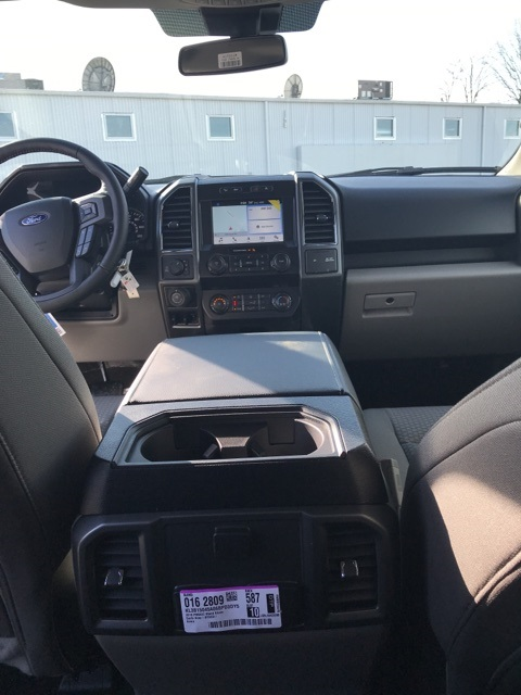 2019 F-150 SuperCrew Cab 4x4,  Pickup #CFA92900 - photo 14