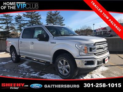 2019 F-150 SuperCrew Cab 4x4,  Pickup #CFA92900 - photo 1