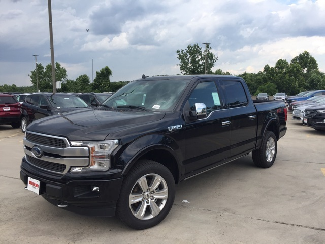 2019 F-150 SuperCrew Cab 4x4,  Pickup #CFA92906 - photo 5
