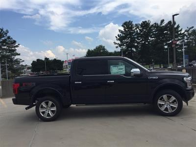 2019 F-150 SuperCrew Cab 4x4,  Pickup #CFA92906 - photo 3