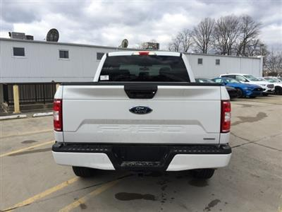 2019 F-150 SuperCrew Cab 4x4,  Pickup #CFB01295 - photo 2
