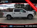 2019 F-150 SuperCrew Cab 4x4,  Pickup #CFB01295 - photo 3
