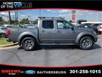 2016 Frontier Crew Cab 4x4,  Pickup #CFB0129W - photo 3
