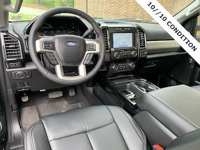 2021 Ford F-250 Crew Cab 4x4, SCA Performance Pickup #CFB0262A - photo 5