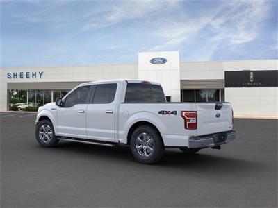 2020 F-150 SuperCrew Cab 4x4, Pickup #CFB05846 - photo 6