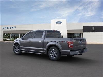2020 F-150 SuperCrew Cab 4x4, Pickup #CFB05848 - photo 6