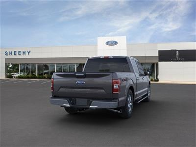 2020 F-150 SuperCrew Cab 4x4, Pickup #CFB05848 - photo 2