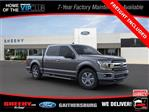 2020 F-150 SuperCrew Cab 4x4, Pickup #CFB05848 - photo 1