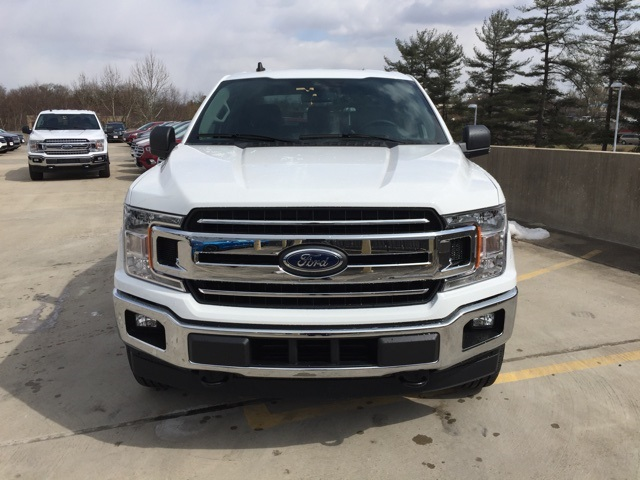 2019 F-150 SuperCrew Cab 4x4,  Pickup #CFB12915 - photo 5
