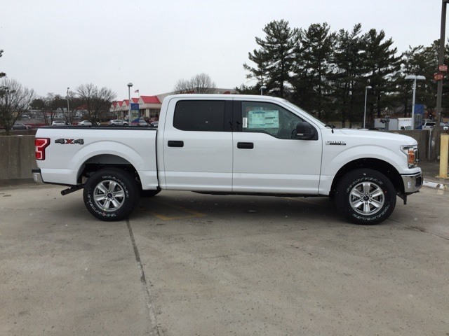 2019 F-150 SuperCrew Cab 4x4,  Pickup #CFB12915 - photo 8