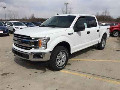 2019 F-150 SuperCrew Cab 4x4,  Pickup #CFB12915 - photo 3