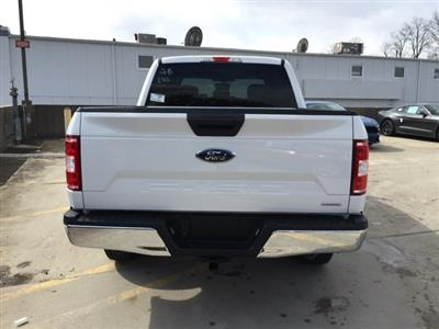 2019 F-150 SuperCrew Cab 4x4,  Pickup #CFB12915 - photo 2
