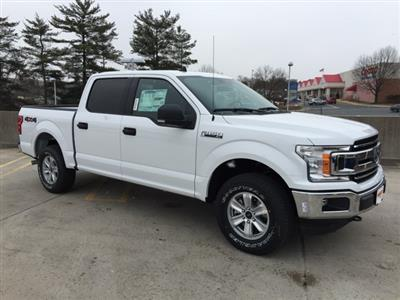 2019 F-150 SuperCrew Cab 4x4,  Pickup #CFB12915 - photo 9