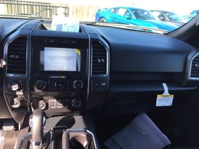 2019 F-150 SuperCrew Cab 4x4,  Pickup #CFB12916 - photo 13