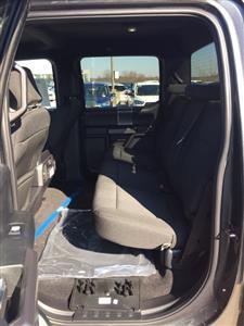 2019 F-150 SuperCrew Cab 4x4,  Pickup #CFB12916 - photo 7