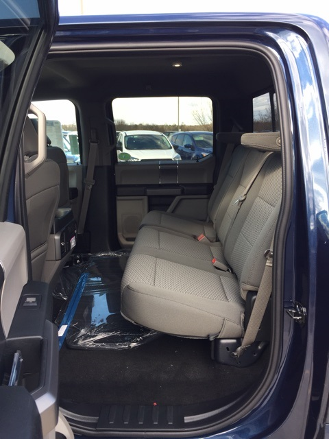 2019 F-150 SuperCrew Cab 4x4,  Pickup #CFB12923 - photo 8