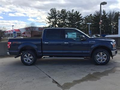 2019 F-150 SuperCrew Cab 4x4,  Pickup #CFB12923 - photo 5