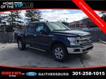 2019 F-150 SuperCrew Cab 4x4,  Pickup #CFB12923 - photo 3
