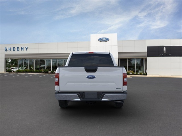 2020 F-150 SuperCrew Cab 4x4, Pickup #CFB13304 - photo 7