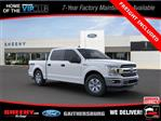 2020 F-150 SuperCrew Cab 4x4, Pickup #CFB13304 - photo 1