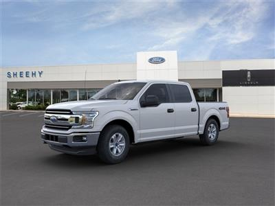 2020 F-150 SuperCrew Cab 4x4, Pickup #CFB18193 - photo 3