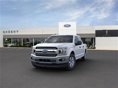 2020 F-150 SuperCrew Cab 4x4, Pickup #CFB18193 - photo 4