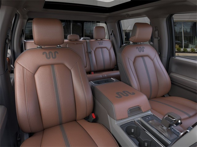2020 F-150 SuperCrew Cab 4x4, Pickup #CFB18195 - photo 10