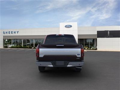 2020 F-150 SuperCrew Cab 4x4, Pickup #CFB18195 - photo 6