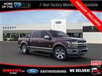 2020 F-150 SuperCrew Cab 4x4, Pickup #CFB18195 - photo 3