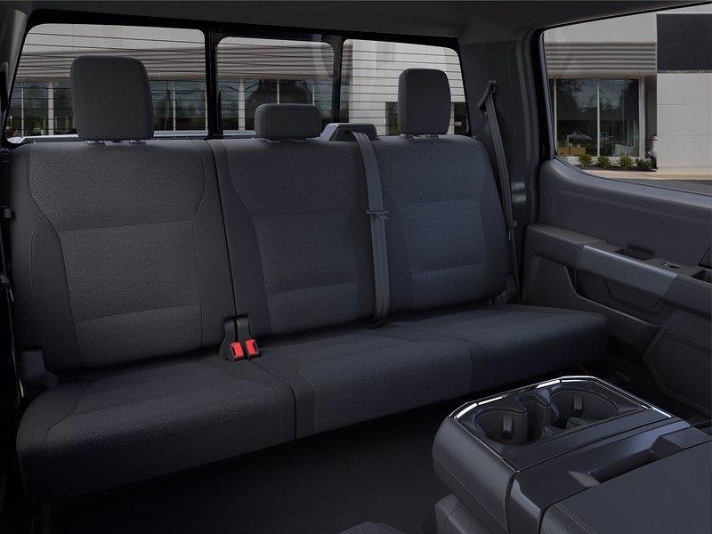2021 Ford F-150 SuperCrew Cab 4x4, Pickup #CFB25151 - photo 11