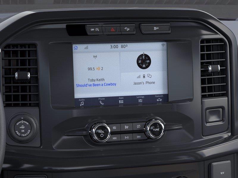 2021 Ford F-150 SuperCrew Cab 4x4, Pickup #CFB25151 - photo 14