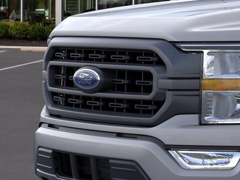 2021 Ford F-150 SuperCrew Cab 4x4, Pickup #CFB25151 - photo 17