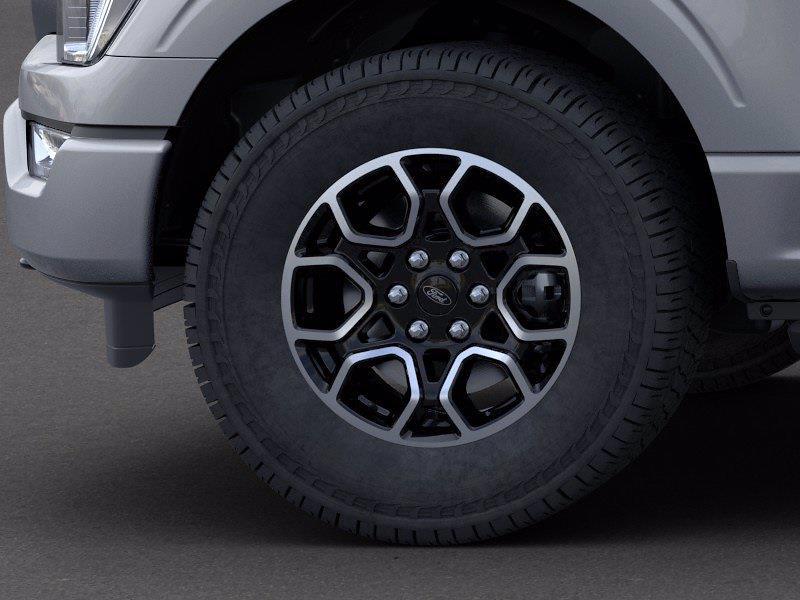 2021 Ford F-150 SuperCrew Cab 4x4, Pickup #CFB25151 - photo 19