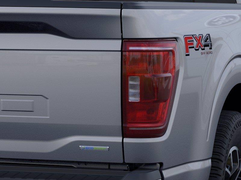 2021 Ford F-150 SuperCrew Cab 4x4, Pickup #CFB25151 - photo 21