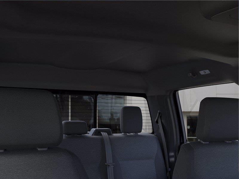 2021 Ford F-150 SuperCrew Cab 4x4, Pickup #CFB25151 - photo 22